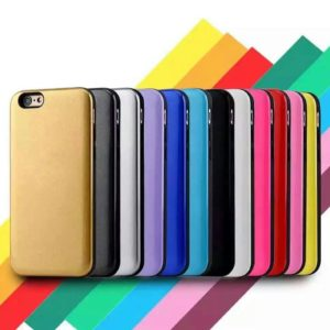 Protector Gamuzado iPhone 6