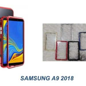 ESTUCHE MAGNETICO SAMSUNG A9 2018