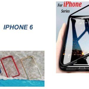 ESTUCHE MAGNETICO IPHONE 6G