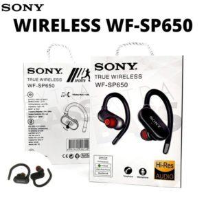 audifonos bluetooth SONY WF-SP650