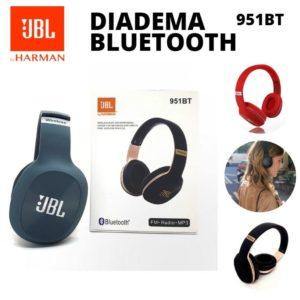 diadema JBL 951BT