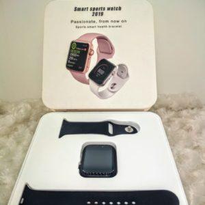 smart watch serie 4