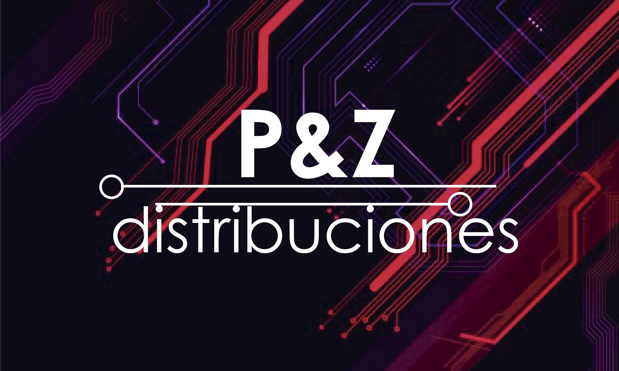 Distribuciones PyZ