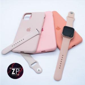 Pulso Apple Watch Liso